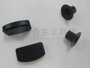 Electronic silicone accessories