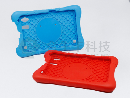 IPAD silicone case